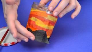 Make A Light Jar! | Ruby Loves Magazine