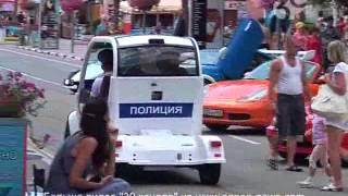 видео ПДД РФ с 1 сентября 2013 года: Обзор изменений в Правила дорожного движения