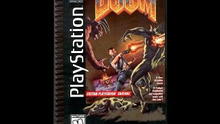 vuclip doom 1 playstation 480p hd 1995 long play through speed run complete