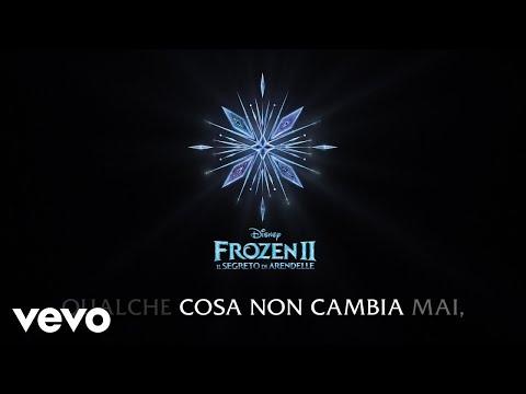"""Download Qualche cosa non cambia mai Di """"Frozen 2: Il segreto di Arendelle""""/  Mp4 baru"""