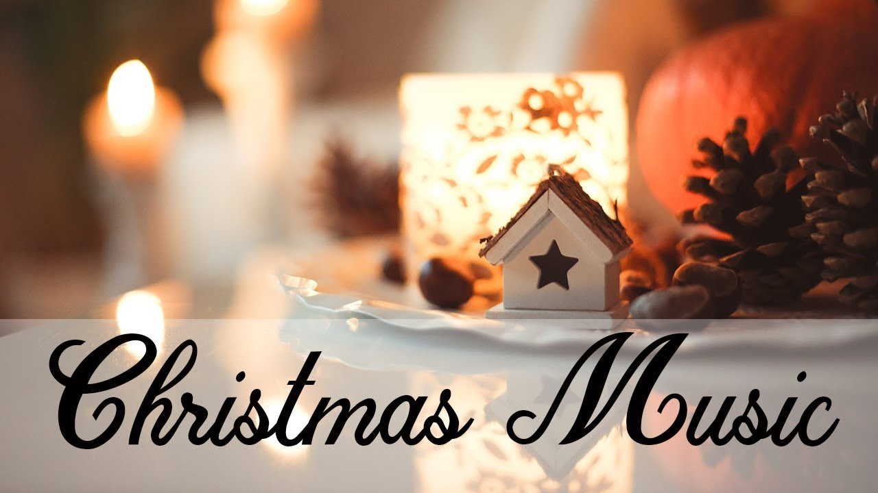 Peaceful Christmas music, Instrumental