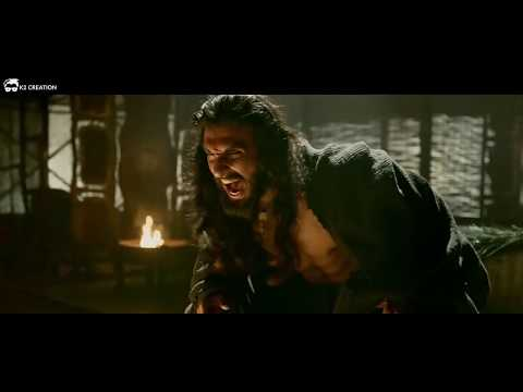 Khalli Balli Ho Gaya Hai Dil Full Video Song (PADMAVAT)
