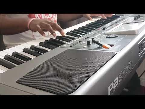 Sajan Tumse Pyar - Keyboard Cover