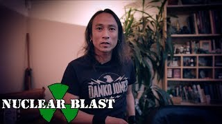 DEATH ANGEL - 'Alive & Screaming' The Ted Aguilar Song on Humanicide! (OFFICIAL ALBUM TRAILER)