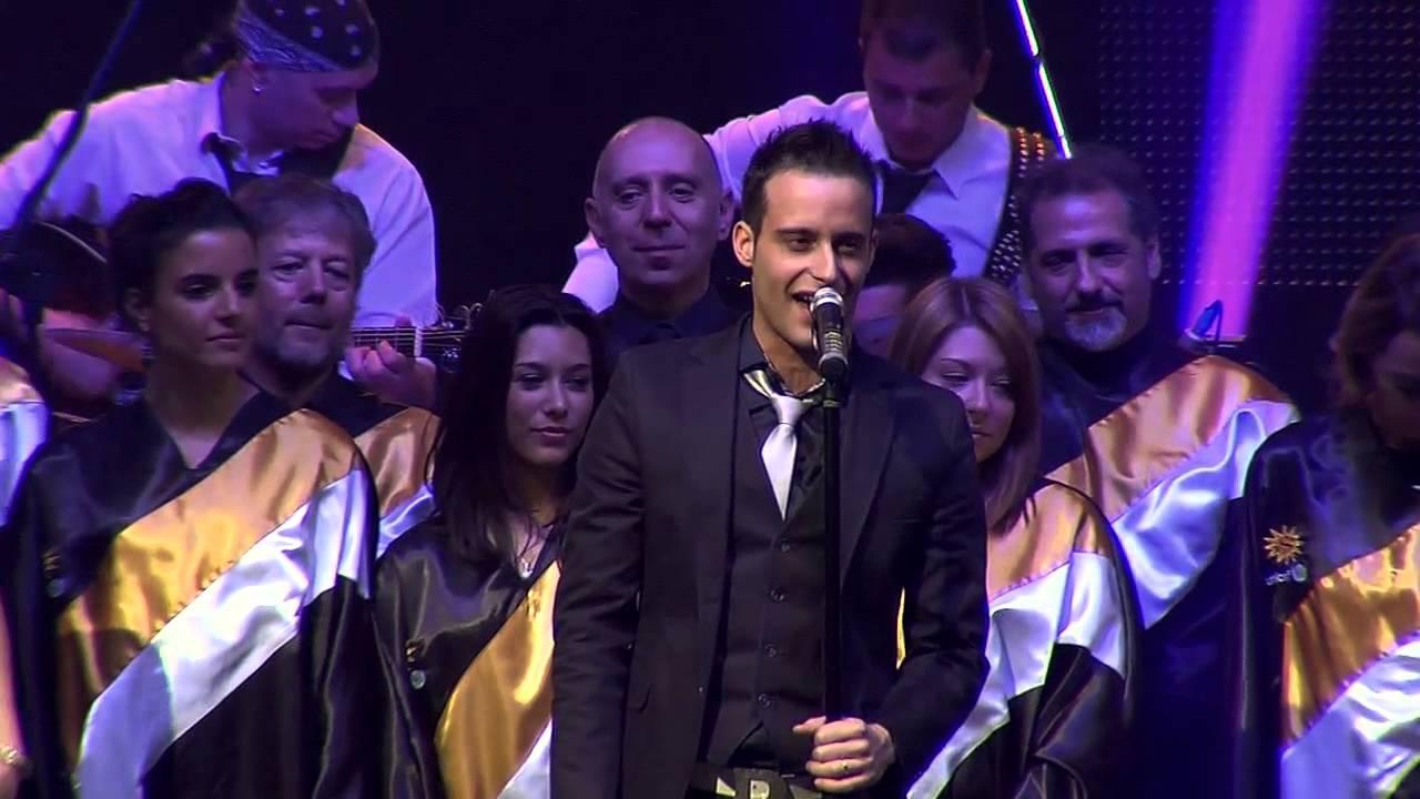 Mari E Monti Orchestra Italiana Bagutti Youtube