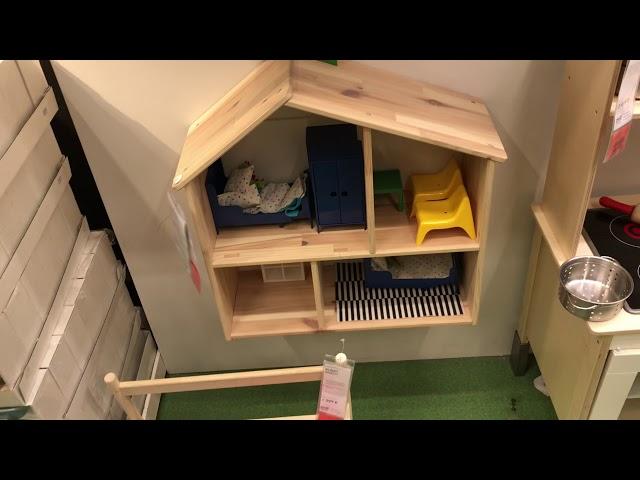 икеа детская мебель стувахранение игрушек обзор мебели эвита Evita