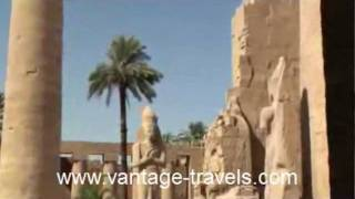Egypt vacation Vantage Travel International Thumbnail