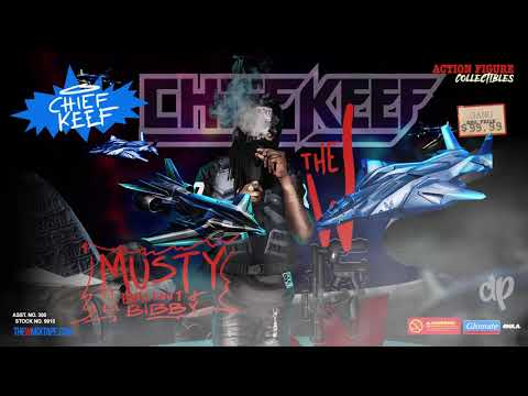 Chief Keef -  Musty ft  Lil Bibby & Ballout