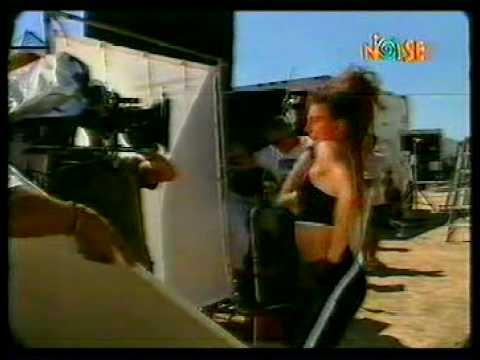 Spice Girls - Making of Say You'll Be There