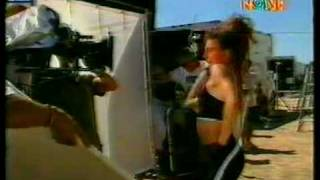 Spice Girls - Making of Say You