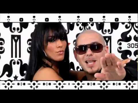 Pitbull - I Know You Want Me (Calle Ocho) OFFICIAL thumbnail