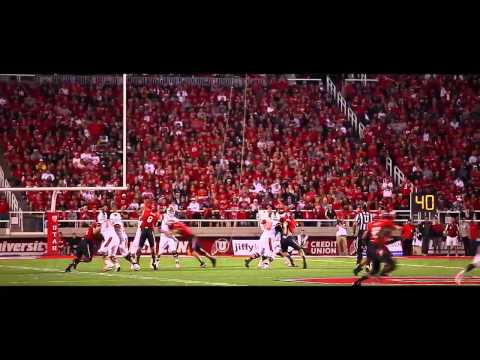 Friday Night Highlight - OSU @ Utah