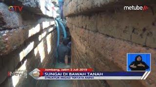 Download lagu Warga Jombang Temukan Aliran Sungai Bawah Tanah Diduga Peninggalan Majapahit - BIS 02/07