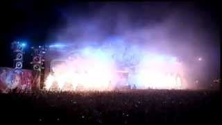 Tomorrowland 2009 | official aftermovie