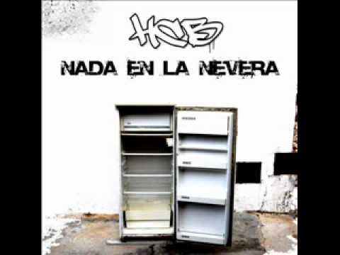 HCB | Nada En La Nevera UFUM 2011