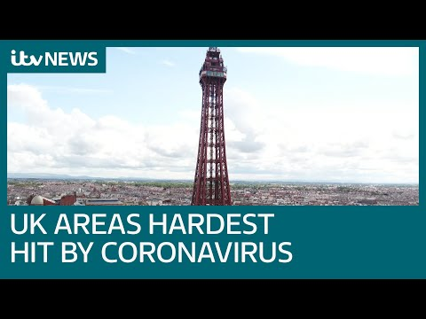 Revealed: Areas of the UK likely to be hardest hit by coronavirus job losses   ITV News