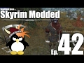Inigo Sings! and then some Forsworn - Skyrim Modded 42