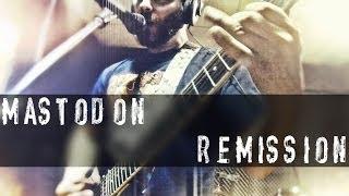 Guitar Impulse Response: Mastodon - Remission
