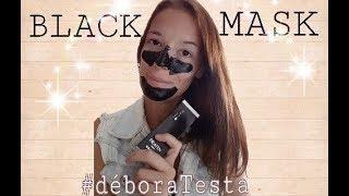 Baixar #DéboraTesta - Black Mask funciona mesmo? | débora cravo tv