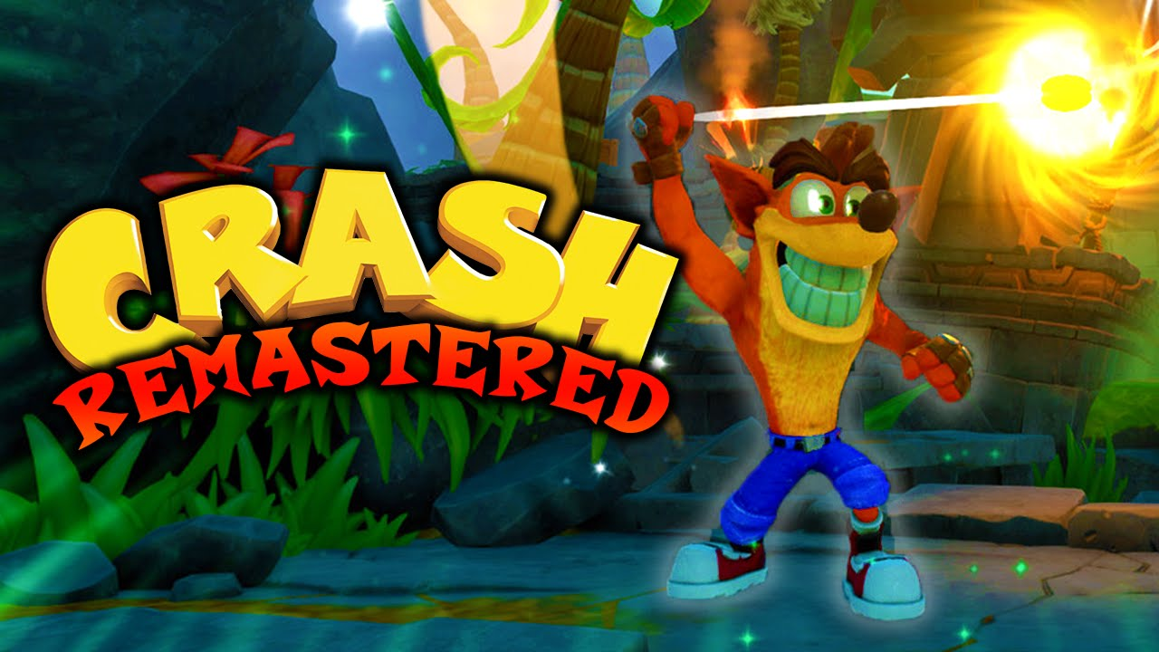 Crash Bandicoot PS4 - A Remaster or Remake? | Gameplay & Graphics Discussion