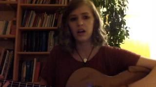 Cover images I'm fine  - Kate Lind / Original Song