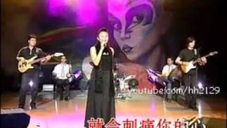 黄灿 Huang Can - 送我一朵玫瑰花 Rose / 花儿与少年 Flower and Youth