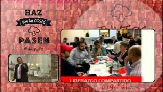 Streaming presentación informe #sherpas20 PARTE 1