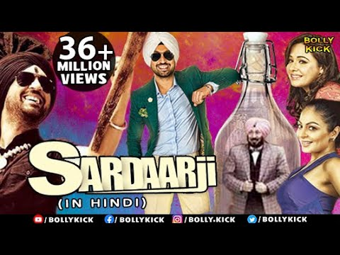 Sardaar Ji | Hindi Movies 2018 Full Movie | Diljit Dosanjh Movies | Neeru Bajwa | Comedy Movies