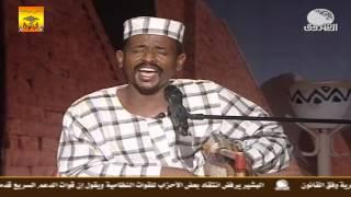 محمد النصري - بلاد الشوق
