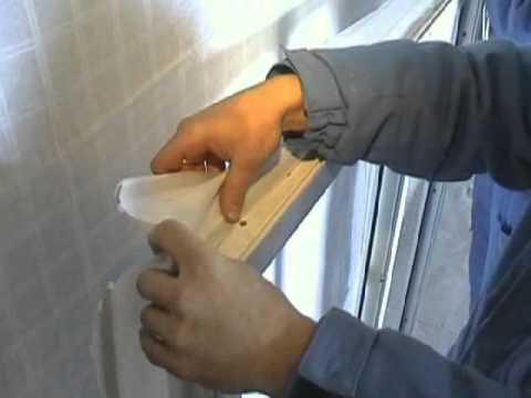 Гидроизоляционные ленты используются для изоляции монтажного шва от влаги.
