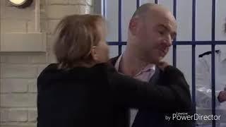 Coronation Street - Tim Refuse To Believe Sally Anymore (28th November 2018)