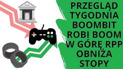 Boombit w końcu z zyskiem, Alior ciąży PZU, Banki znów na dnie, giełda na plusie - Zarabianie na GPW