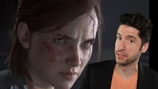 The Last of Us Part 2 - Trailer Review