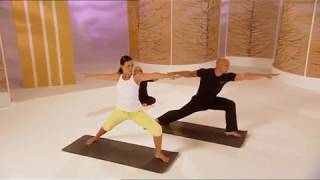 Gambar cover Davina - Yoga Stretch Fit