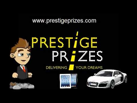 Win Your Dream Supercar / car / iphone / ipad / boat / yacht /