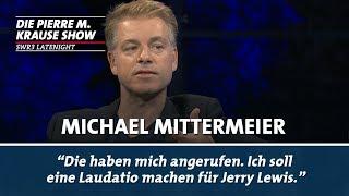 Michael Mittermeier über sein Idol Jerry Lewis