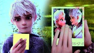 💭 Volví a recordarte 💔😢 || Jack ✘ Elsa