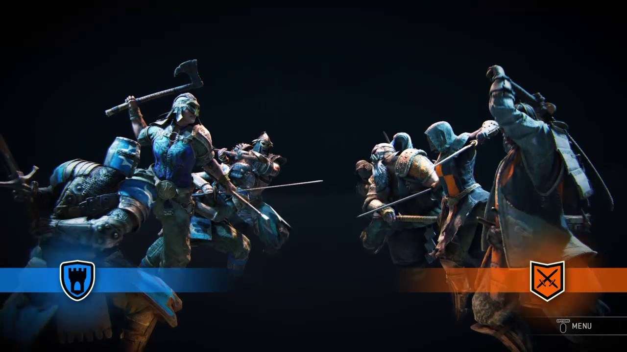 What Is Matchmaking In For Honor