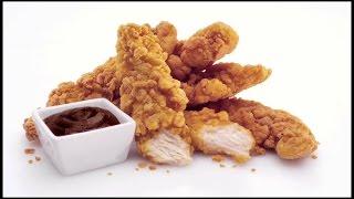 Carbs - Sonic Super Crunch Chicken Strips