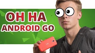ДЛЯ КОГО ЭТОТ СМАРТФОН?! ➔ Обзор Nokia 1 Dual на Android Go