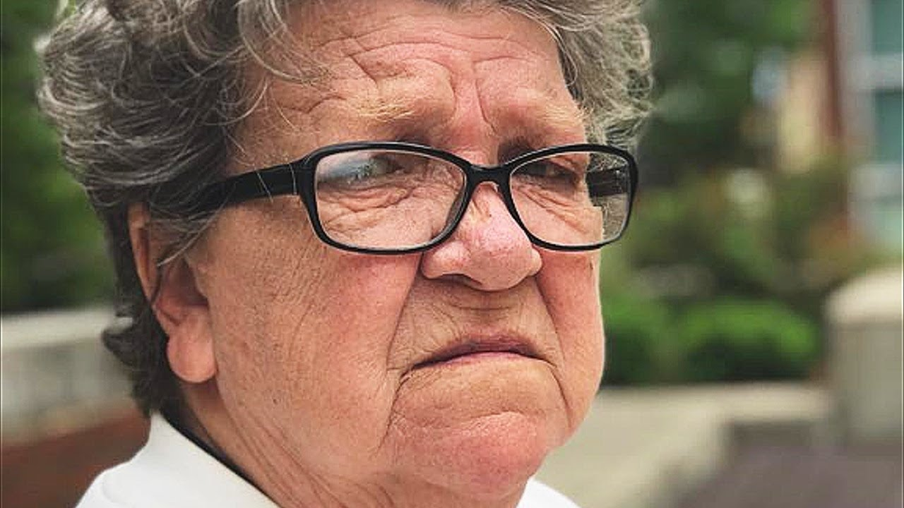 ANGRY GRANDMA'S FUNNIEST MOMENTS! (BEST OF) - YouTube