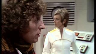 DOCTOR WHO - THE ARK IN SPACE - COMING SOON DVD TRAILER - COPYRIGHT BBC
