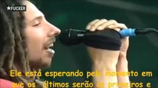The Ghost Of Tom Joad - Rage Against The Machine (Legendado PT-BR)