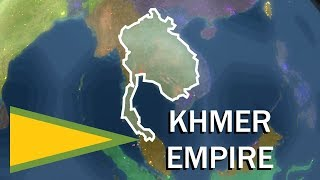 ROBLOX - Rise of Nations: Reforming the Khmer Empire
