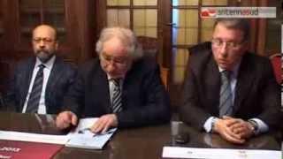 TG 19.12.13 Reati sessuali, alla provincia di Bari un protocollo per il reinserimento dei detenuti