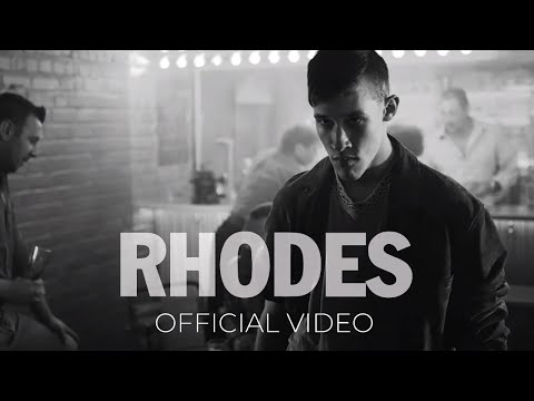 RHODES - Breathe [Official Video]