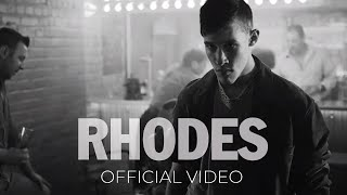 RHODES - Breathe (Official Video)