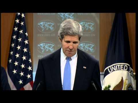 Israeli-Palestinian talks 'will be tough' says John Kerry