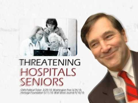 Joe Donnelly - False Attacks, Devastating Votes