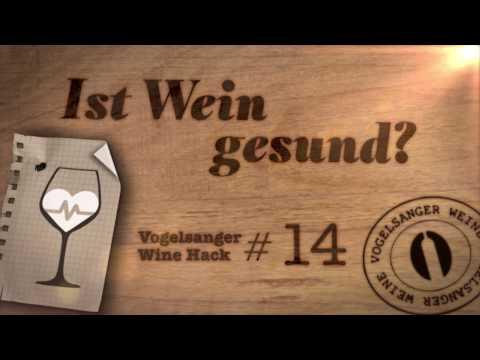 Vogelsanger Wine Hack#14